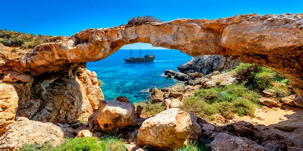 Индивидуальные туры на Кипре